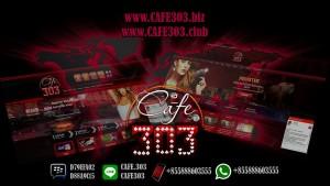 Agen Sabung Ayam Cafe303
